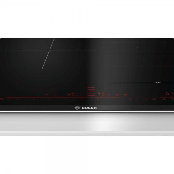 Anafe Inducción 60cm Bosch 17 niveles cocción PXJ675DC1E