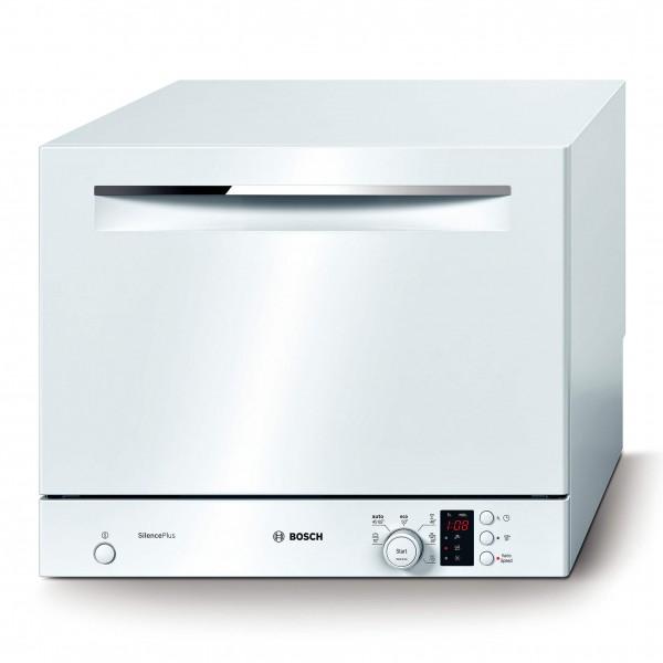 Lavavajillas Compacto Bosch 6 Servicios