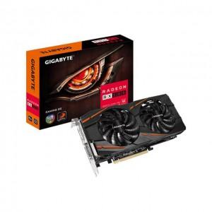 Gigabyte Radeon RX 580 Gaming 8G - Tarjeta de Video