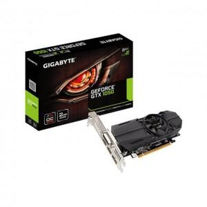 Gigabyte GeForce GTX 1050 OC 2G - Tarjeta de Video