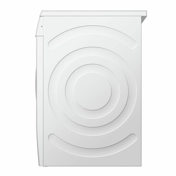 Secarropas De Condensación Bosch Blanco 7kg WTE84107EE