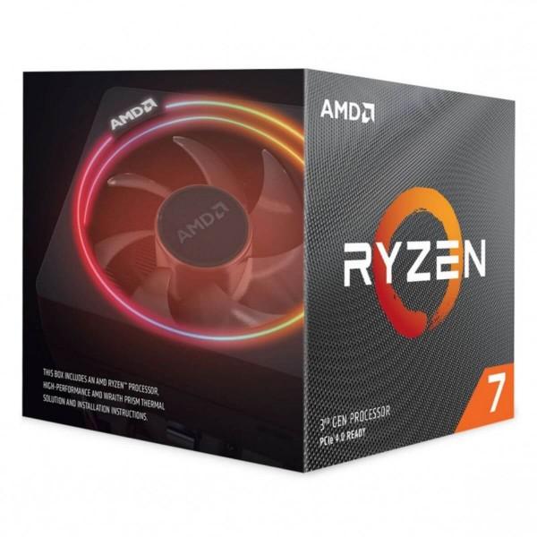 Procesador AMD Ryzen 7 3700x
