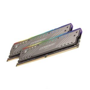 Memoria Crucial Ballistix Rgb Ddr4 Kit 16GB 3000mhz