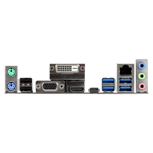 Motherboard Asrock B450m Pro4-F AM4