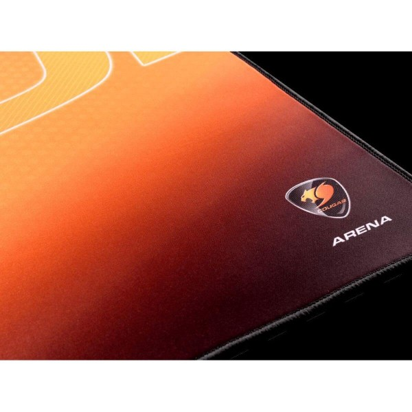 Mousepad Cougar Arena Orange XL