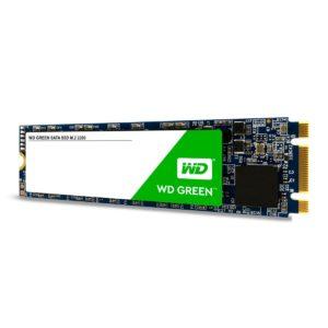 Wd SSD m.2 240