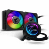 Water Cooler Aorus RGB - Liquid Cooler 240 con Pantalla