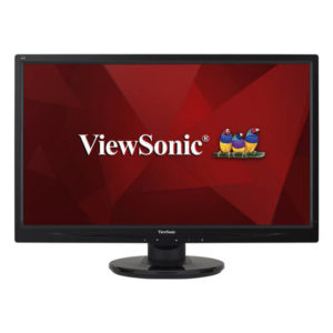 "Monitor Viewsonic 22"" Va2246mh Full Hd Hdmi Vga"