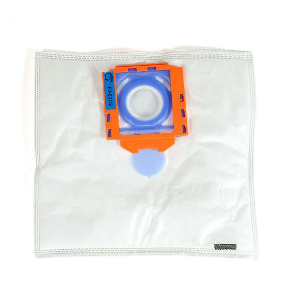 Aspiradora con bolsa Ufesa AC2000