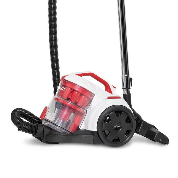 Aspiradora sin bolsa Ufesa AS4050