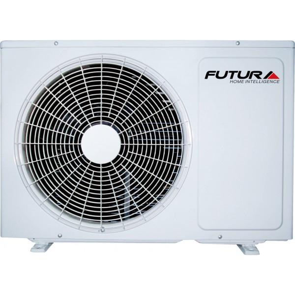 Aire acondicionado Futura ASW-H12C4/FOR1 12000 BTU