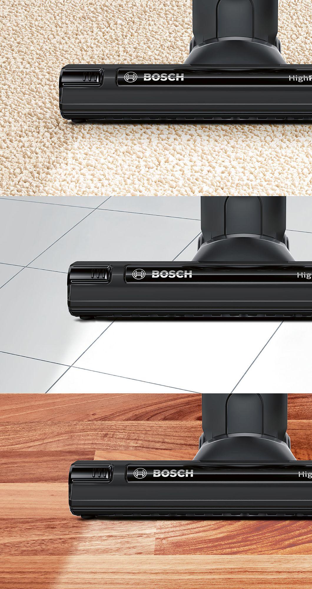 Aspiradora escoba Bosch BBH6POWER Athlet
