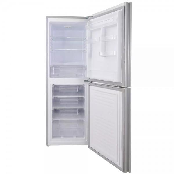 Refrigerador freezer inferior Futura DD229 Vidrio