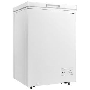 Freezer horizontal Futura FUT-100F Blanco 99lts