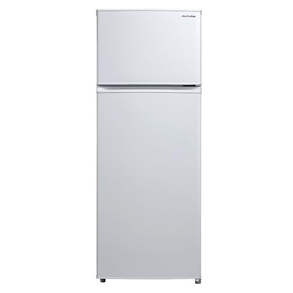 Refrigerador Futura FUT-210DF-2 Blanco
