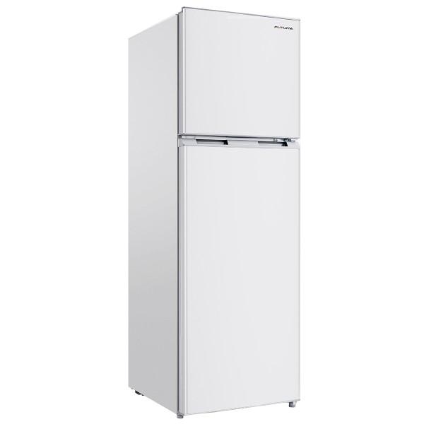 Refrigerador Futura FUT-250NF-2 Blanco