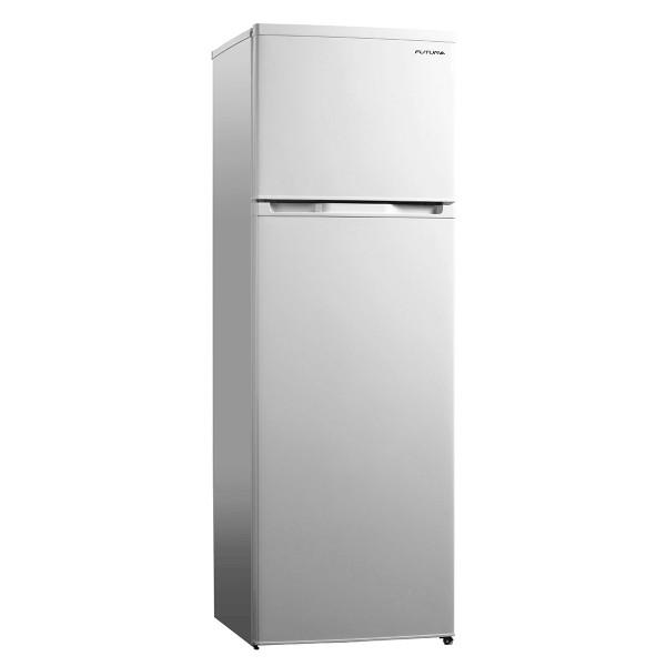 Refrigerador Futura FUT-260DF-2 Blanco