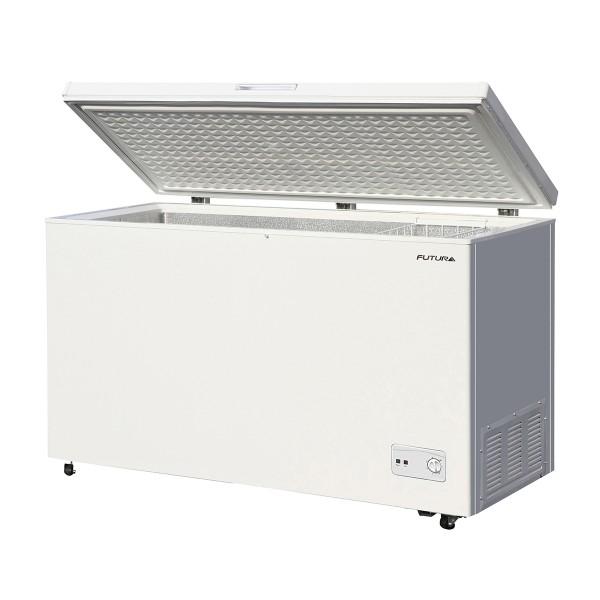 Freezer horizontal Futura FUT-425F Blanco 400 Lts.