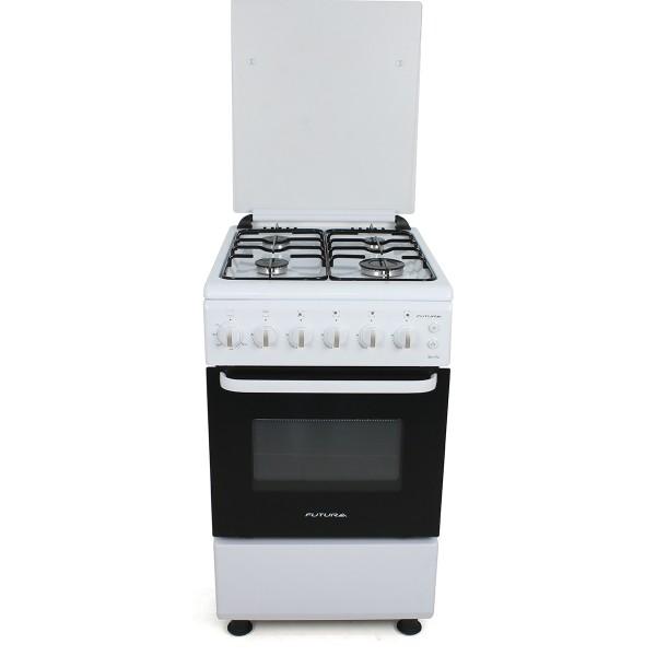 Cocina a gas Futura Plus FUT-50-G