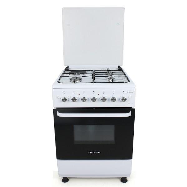 Cocina combinada Futura Plus FUT-60-CM31B Valencia