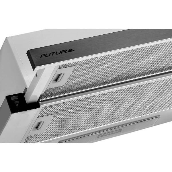 Campana Telescópica Futura Plus FUT-C420TL 60cm