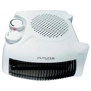 Caloventilador horizontal-vert Futura FUT-HFN-2003