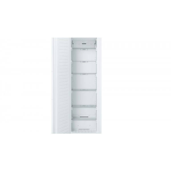 Freezer integrable panelable Bosch GIN81AE30 Blanco