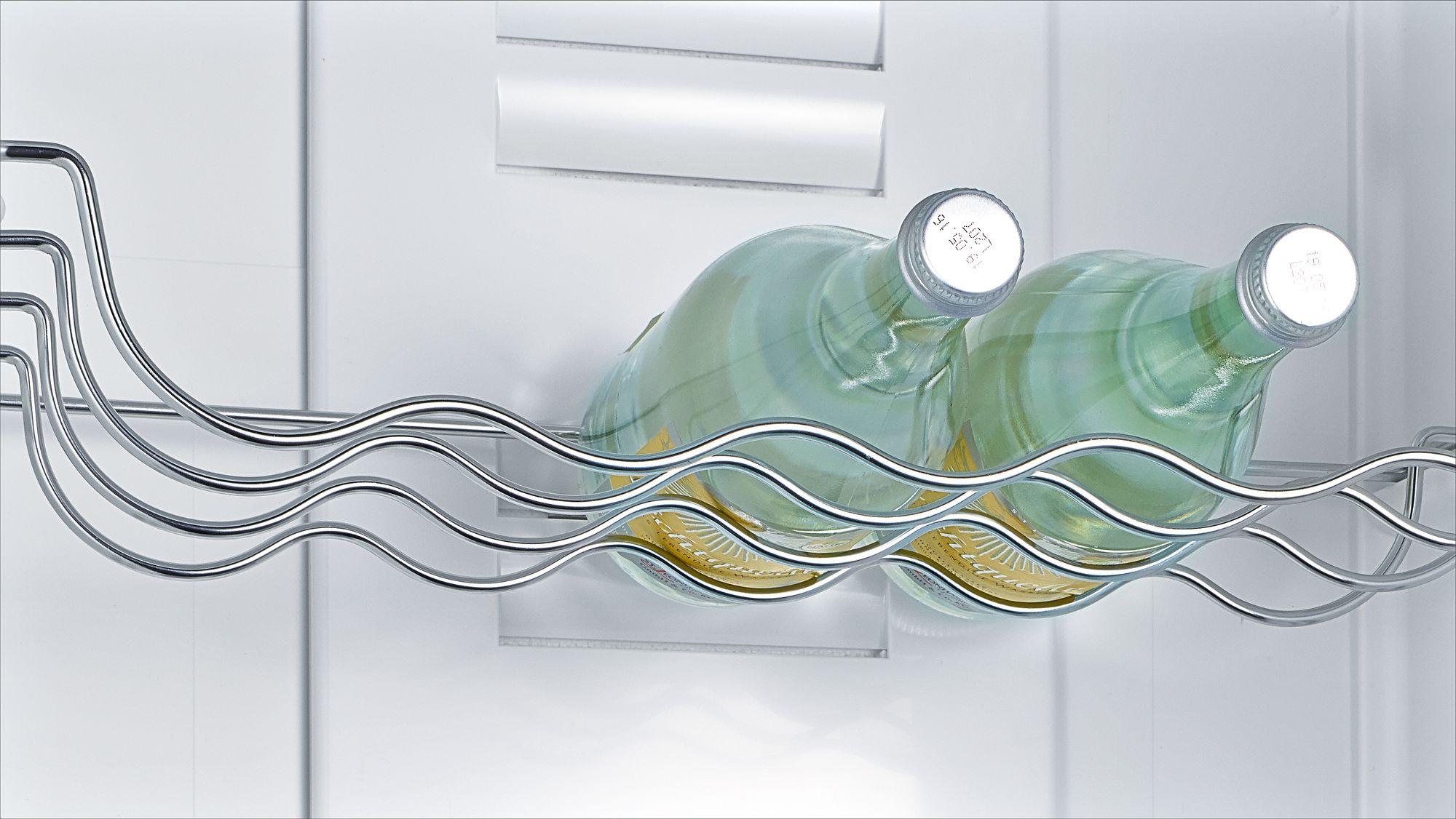 Refrigerador integrable panelable Bosch KIR81AF30