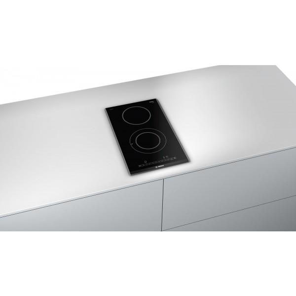 Placa vitrocerámica Bosch PKF375FP1E 30cm