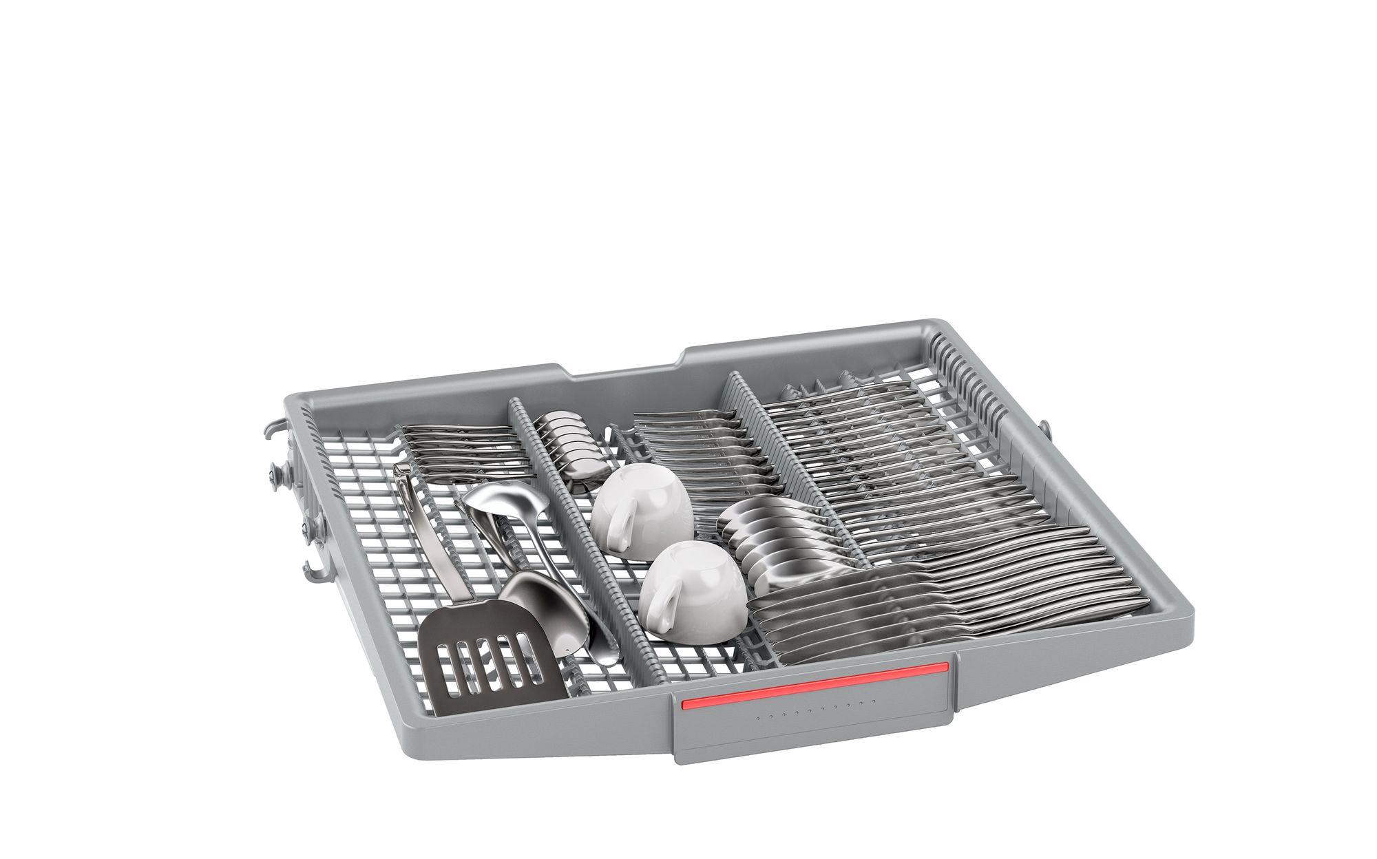 Lavavajillas Bosch SMS46MI19E 14 servicios Inox