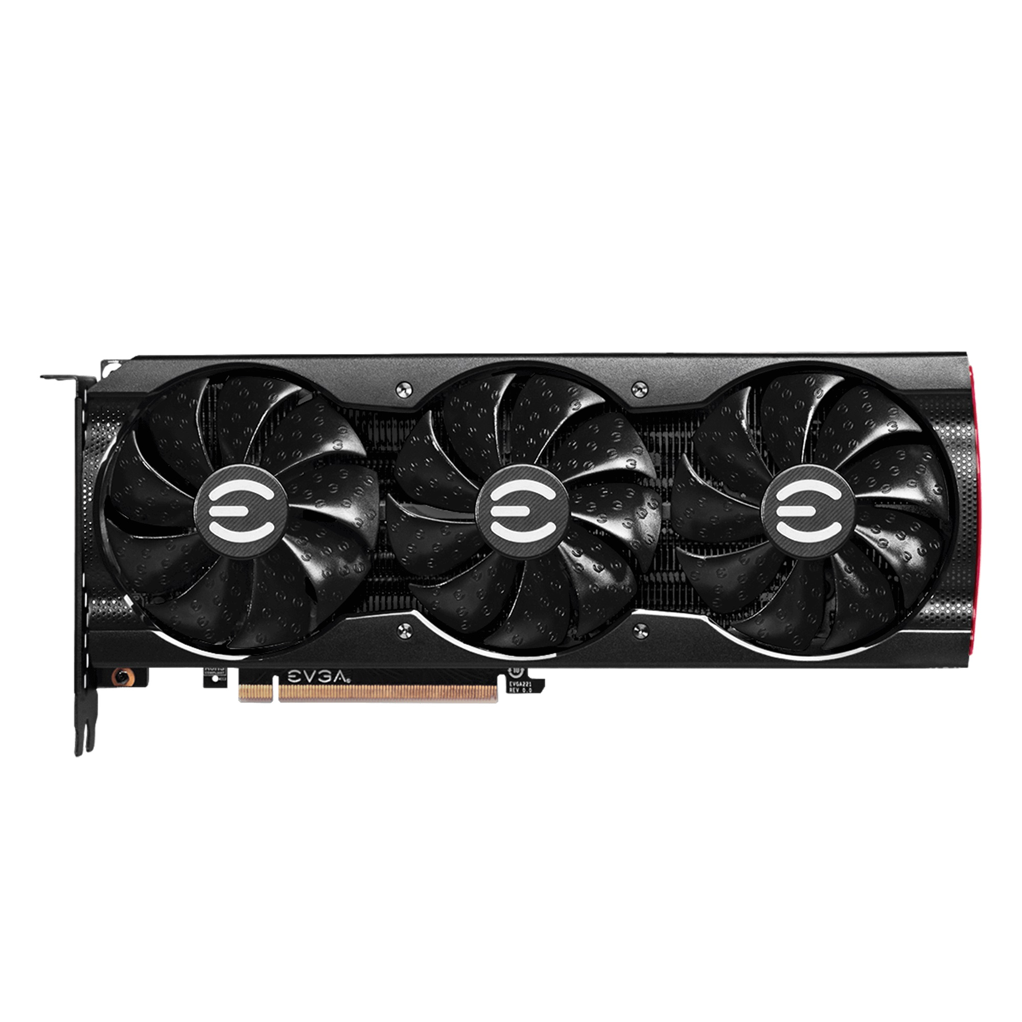 EVGA GeForce RTX 3070 XC3 BLACK GAMING - Tarjeta de Video