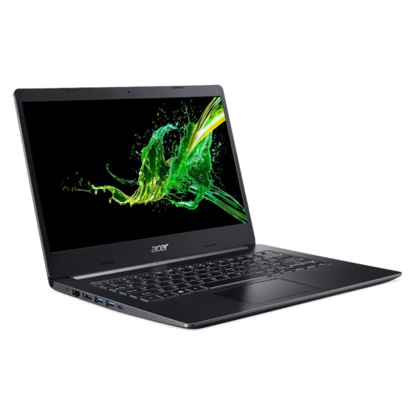 "Notebook Acer 14"" i5 10ma / 8gb / 256gb SSD m.2 / W10"