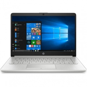 "Notebook HP 14"" Ryzen 3 3.5Ghz - 4GB - 1TB - Win 10"